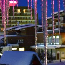 Hotel Turan in Allemond