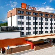 Hotel Turiec in Blatnica