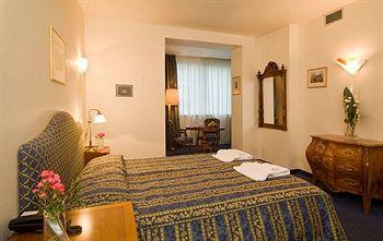Hotel Tyl in Prague