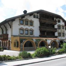 Hotel Tyrolis in Seefeld In Tirol