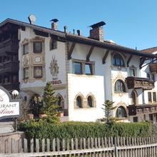 Hotel Tyrolis in Juifenau