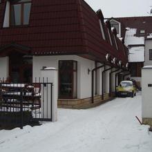 Hotel u Kapra in Mostek