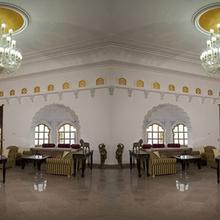 Udai Vilas Palace, Mandawa in Mandawa
