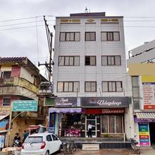 Hotel Udaydeep in Raipur