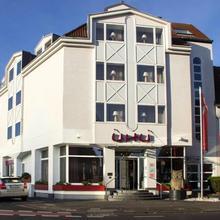 Hotel Uhu Garni - Superior in Cologne
