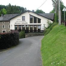 Hotel Ulftaler Schenke in Binsfeld