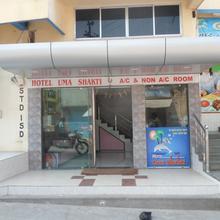 Hotel Uma Shakti in Diu