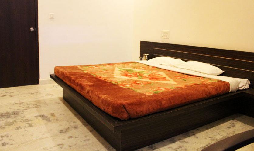Hotel Umaid Villa in Udaipur