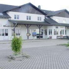 Hotel und Gasthaus Rammelburg-Blick in Neudorf