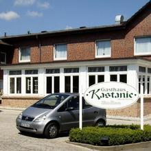 Hotel Und Landhaus 'kastanie' in Hamburg