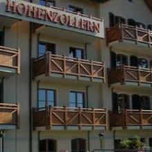Hotel und Residenz Hohenzollern Superior in Torfhaus