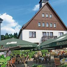 Hotel und Restaurant Bühlhaus in Lauter