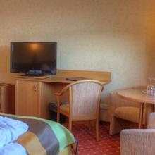 Hotel und Restaurant Seelust in Rechlin