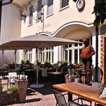 Hotel und Restaurant zum Hirschen in Villigen