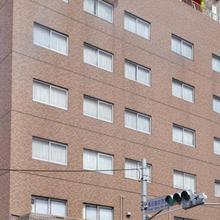 Hotel Union in Kagoshima