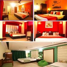 Hotel Unistar in New Delhi