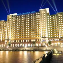 Hotel Universal Port in Osaka