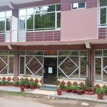 Hotel Upper City Heart in Badhun