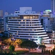 Hotel Urban Brisbane in Brisbane