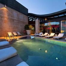 Hotel Urban in Madrid