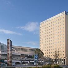 Hotel Urbic Kagoshima in Kagoshima