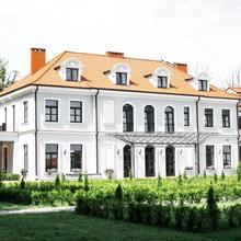 Hotel Usadba in Kaliningrad