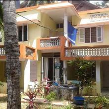 Hotel Usha in Kovalam