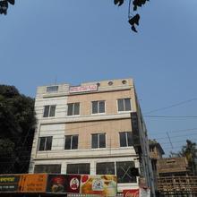 Hotel Utsav Plaza in Sankrail