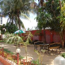 Hotel Utsav in Shantiniketan