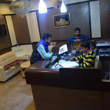 Hotel Uttam Palace in Pushkar