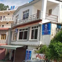 Hotel Uttaranchal Inn in Kota Bagh