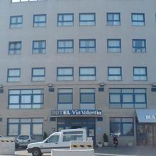 Hotel Vía Valentia in Benifaio