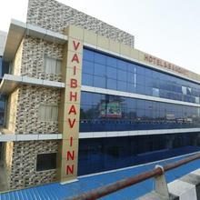 Hotel Vaibhav Inn in Lucknow