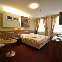 Hotel Vaka in Brno