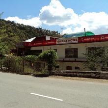 Hotel Vakna in Solan