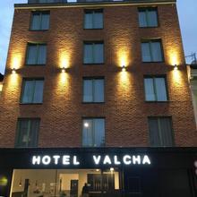 Hotel Valcha in Prague