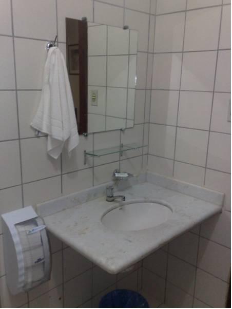 Hotel Vale Verde in Porto Seguro