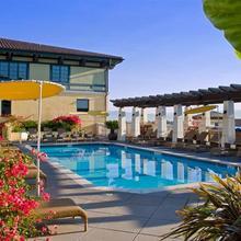 Hotel Valencia Santana Row in San Jose