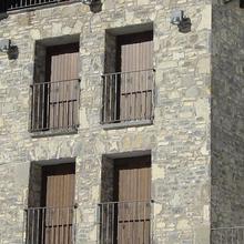 Hotel Valle De Izas in Sandinies