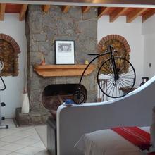 Hotel Valle Dorado in Las Trancas