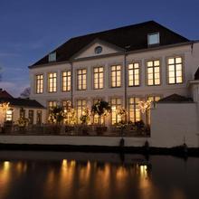 Hotel Van Cleef in Brugge