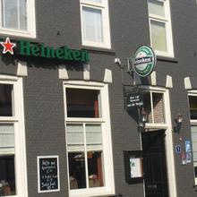 Hotel van der Weijde in Ellemeet