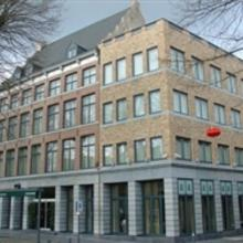 Hotel Van Eyck in Grathem