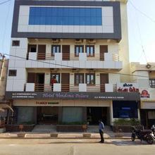 Hotel Vandana Palace in Surendranagar