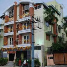Hotel Vandematharam in Nayandahalli