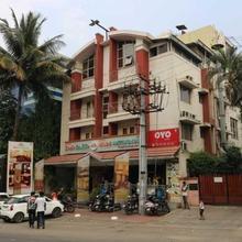 Hotel Vandematharam in Chik Banavar