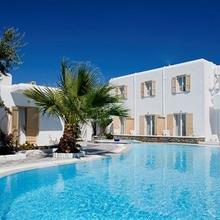 Hotel Vanilla in Mykonos