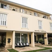 Hotel Vanilla in Timisoara / Temesvar