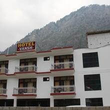 Hotel Vansh in Kasol
