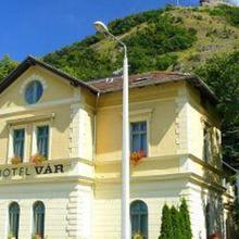 Hotel Var Kastelyszallo in Tahitotfalu